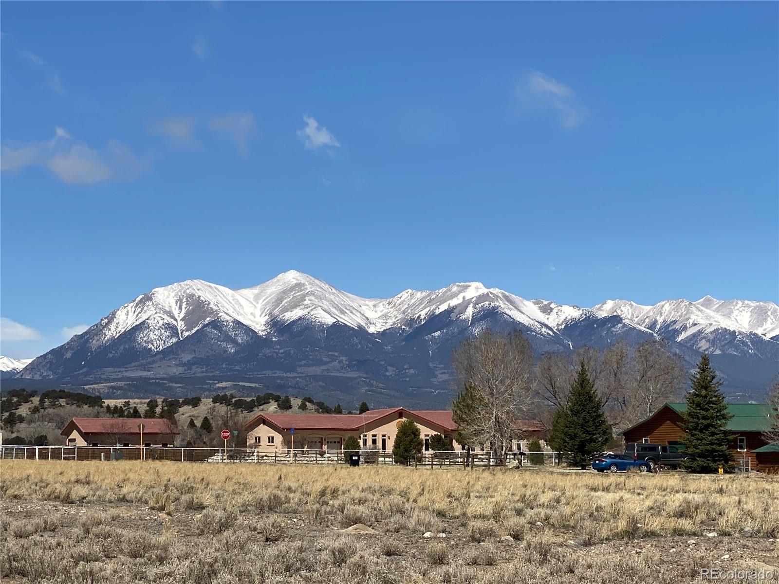 County Road 140 Property Photo - Salida, CO real estate listing