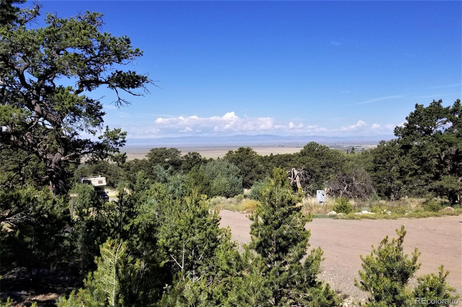 1848 Lone Pine Way Property Photo - Crestone, CO real estate listing