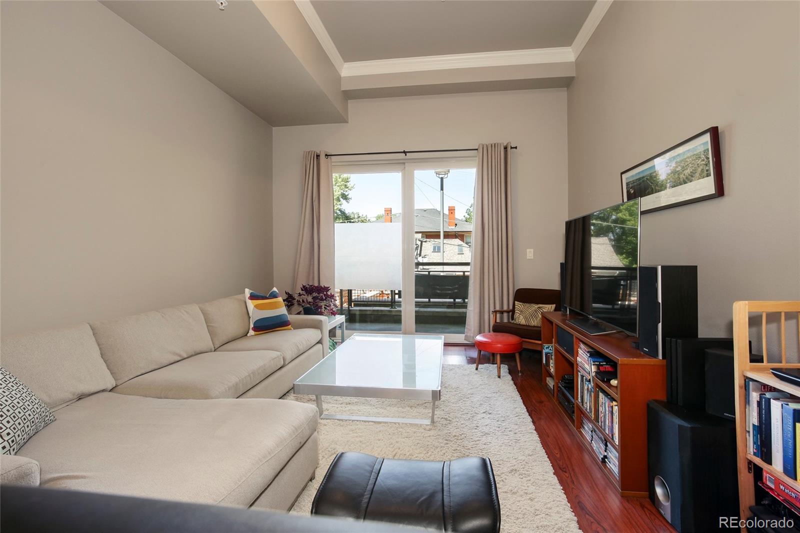 1700 N Emerson Street #204, Denver, CO 80218 - Denver, CO real estate listing