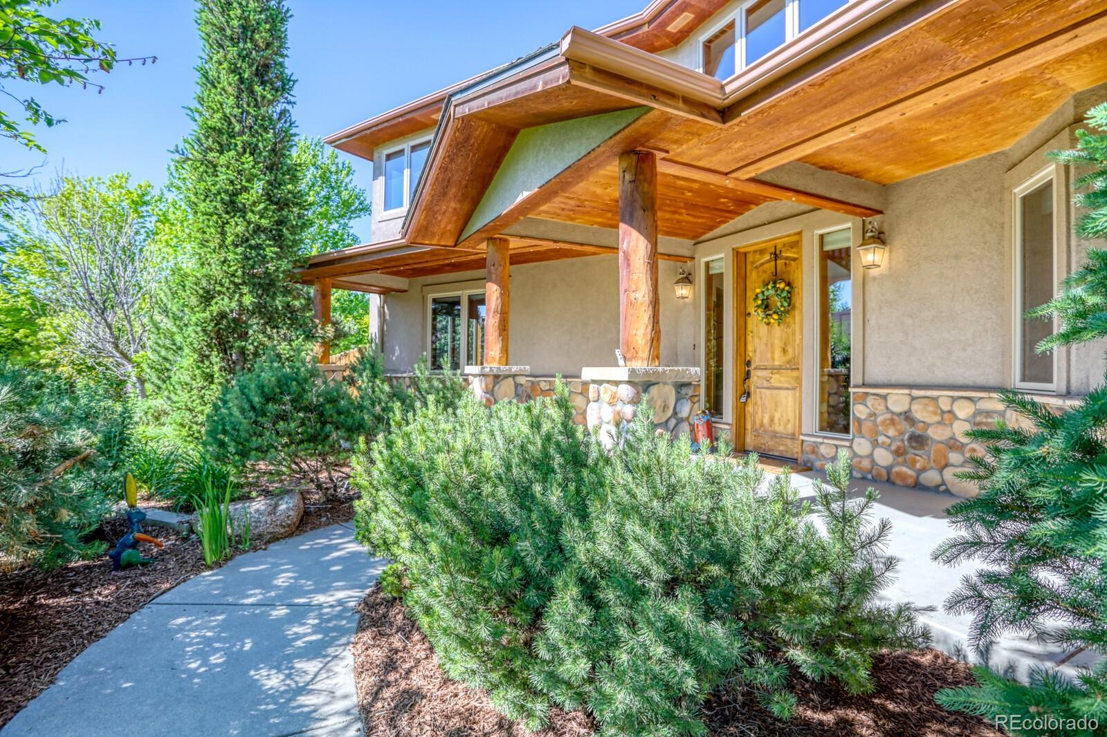 16396 W 54th Drive Property Photo - Golden, CO real estate listing