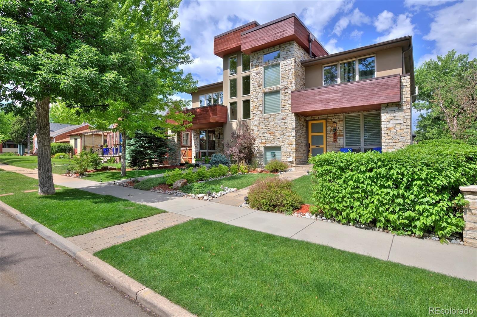 2049 S Washington Street Property Photo - Denver, CO real estate listing