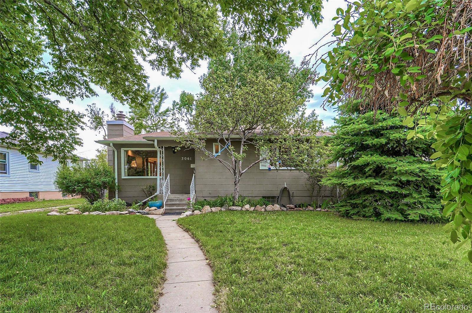 3061 S Marion Street Property Photo - Englewood, CO real estate listing