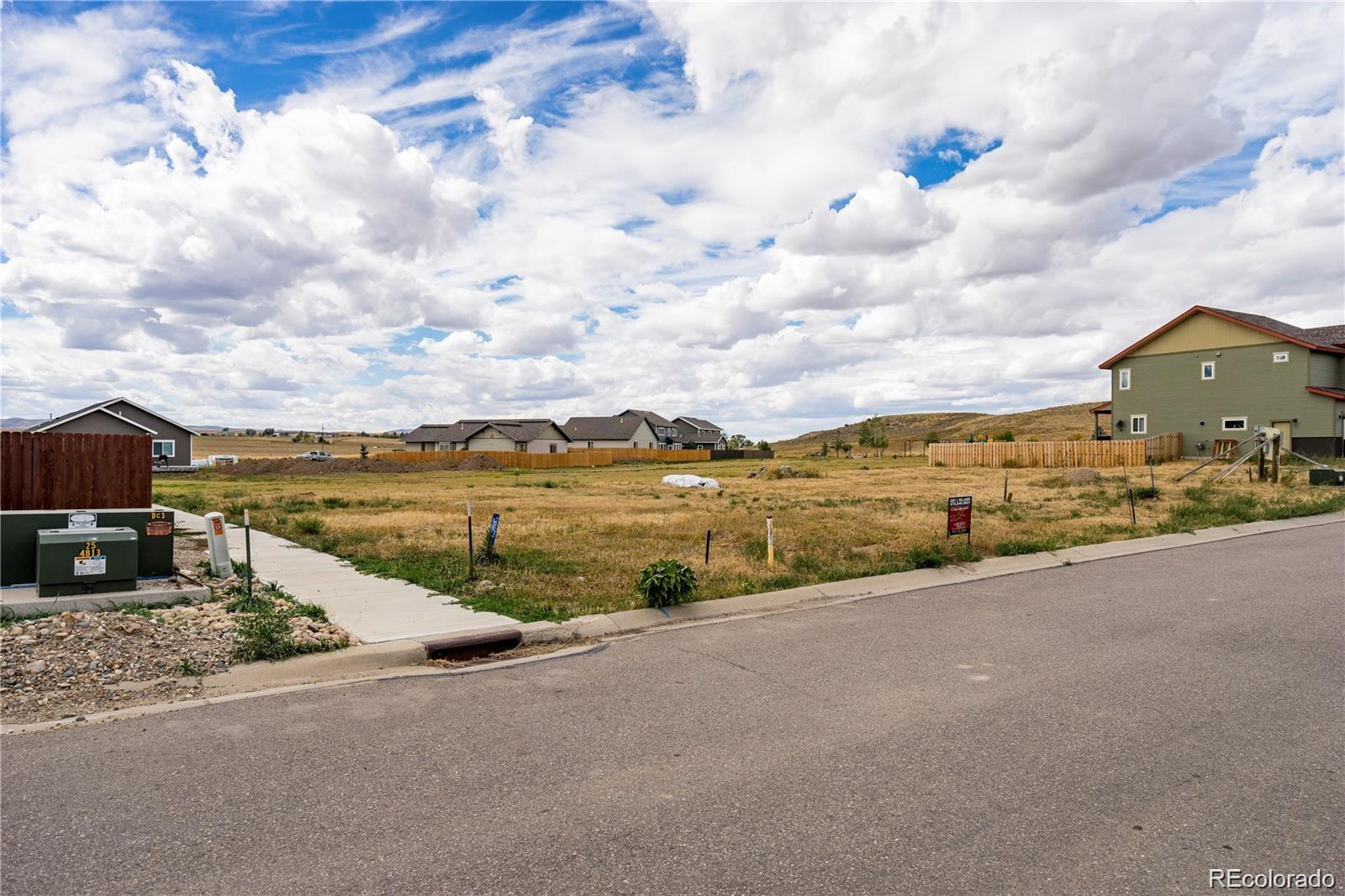 975 Dry Creek South Road Property Photo - Hayden, CO real estate listing