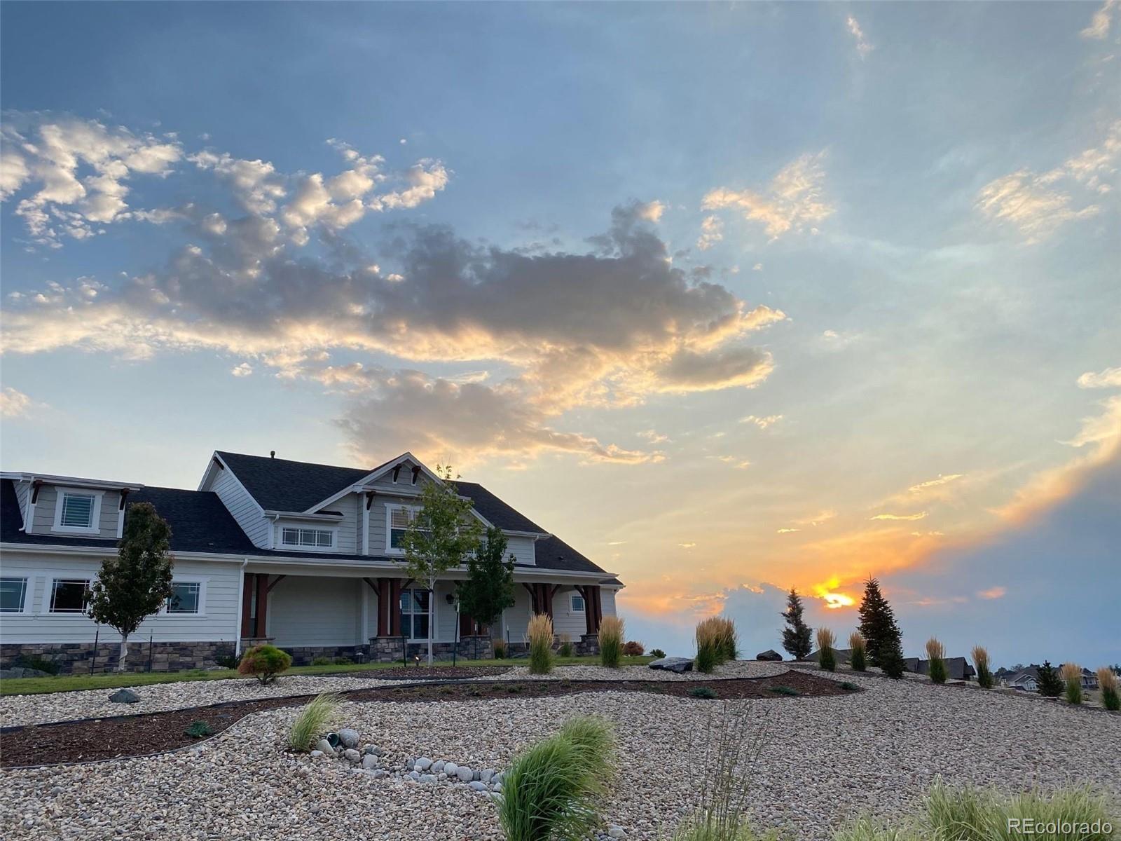 7871 Merryvale Trail, Parker, CO 80138 - Parker, CO real estate listing