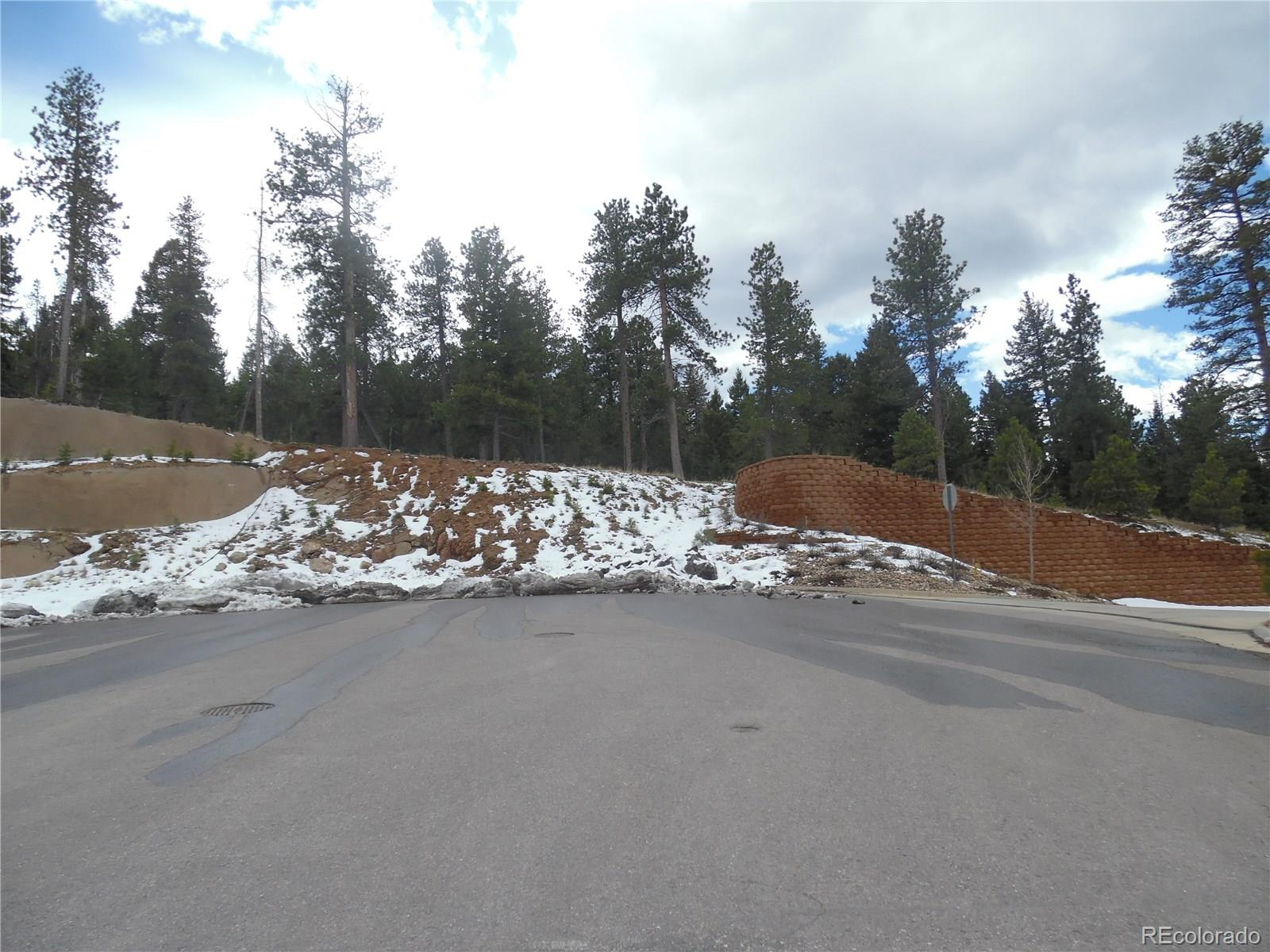 10524 US Highway 285 Hwy Highway Property Photo - Conifer, CO real estate listing