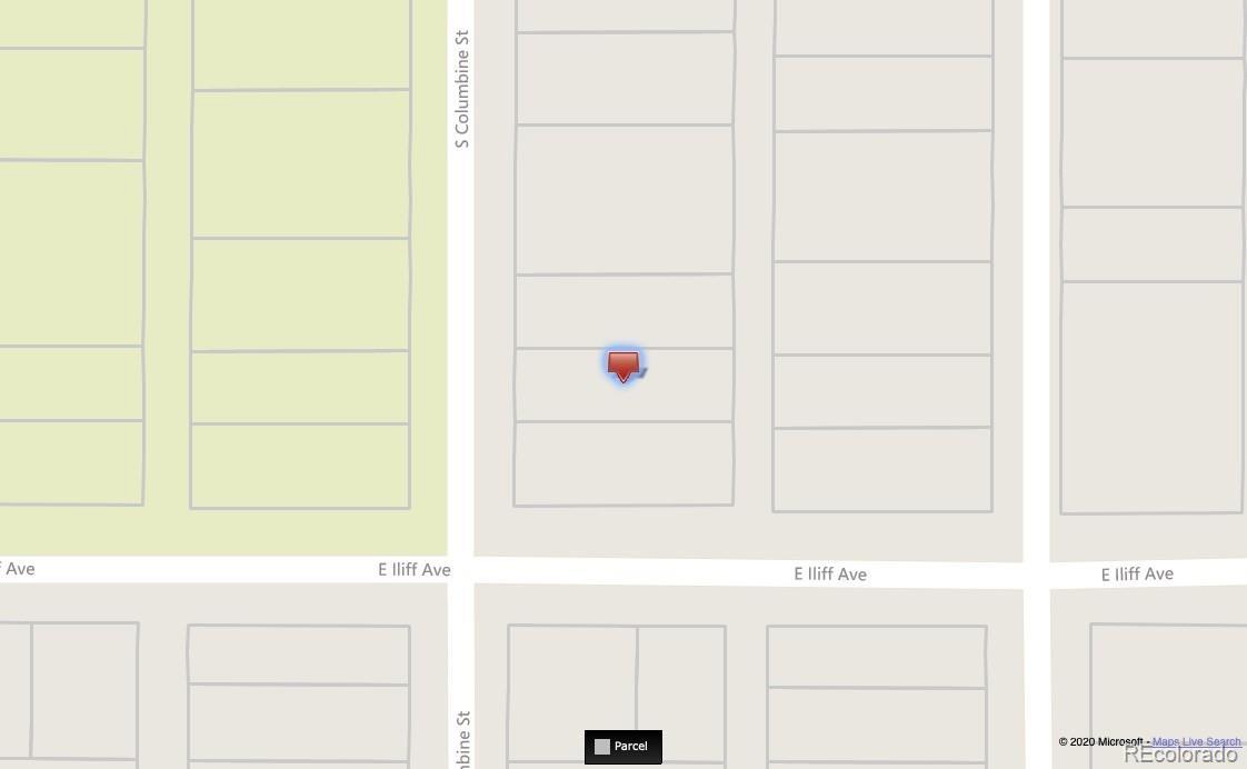 2272 S Columbine Street Property Photo - Denver, CO real estate listing