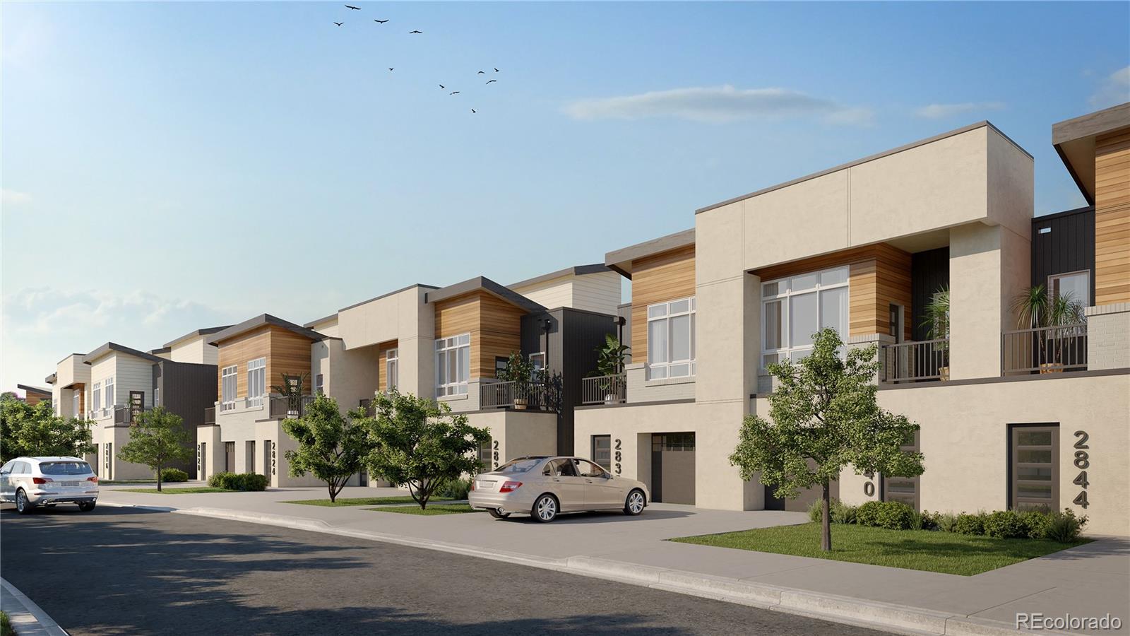 2812 W 53rd Avenue Property Photo - Denver, CO real estate listing