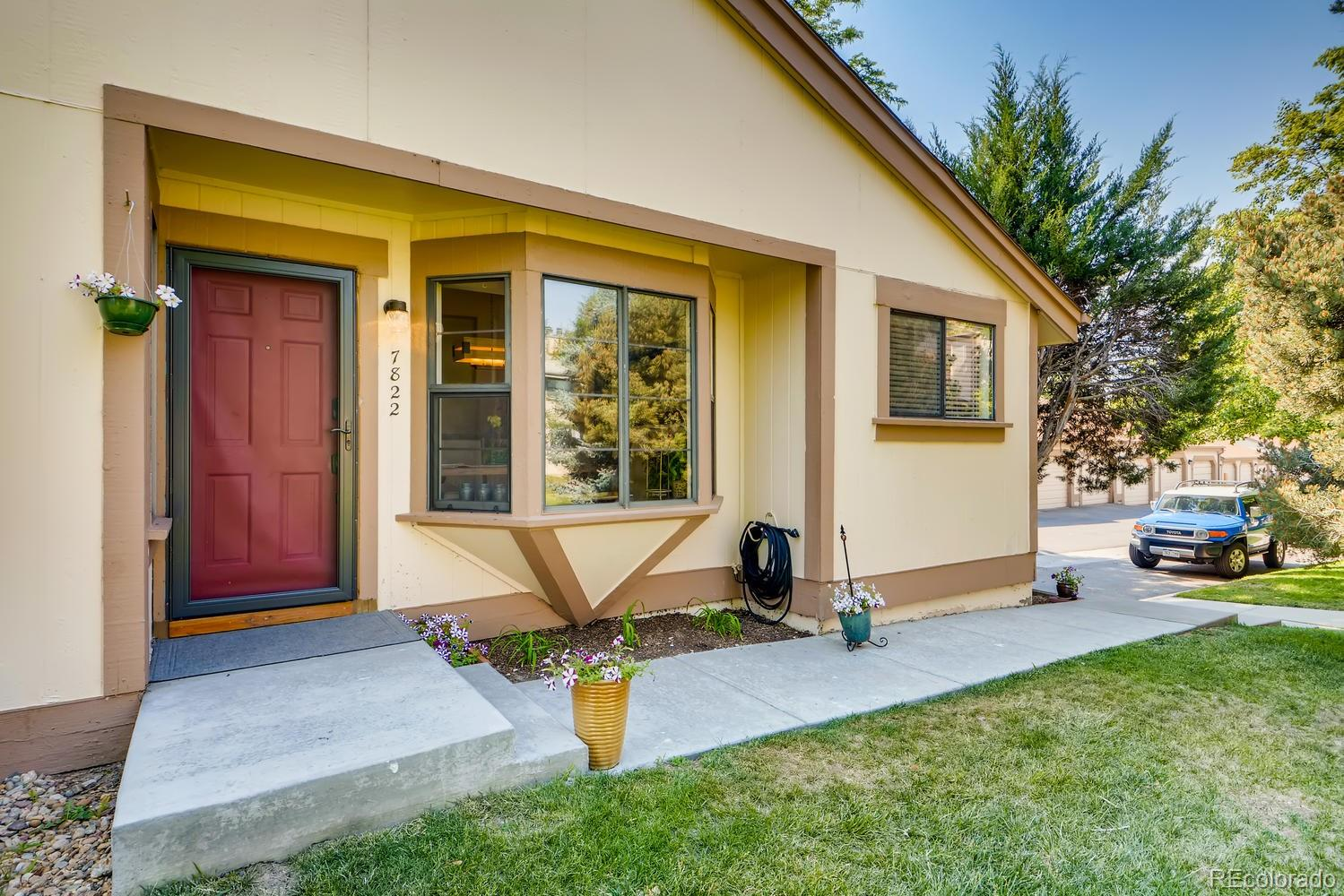 7822 W 7822 W 90th Ave #63 Avenue #63 Property Photo - Westminster, CO real estate listing