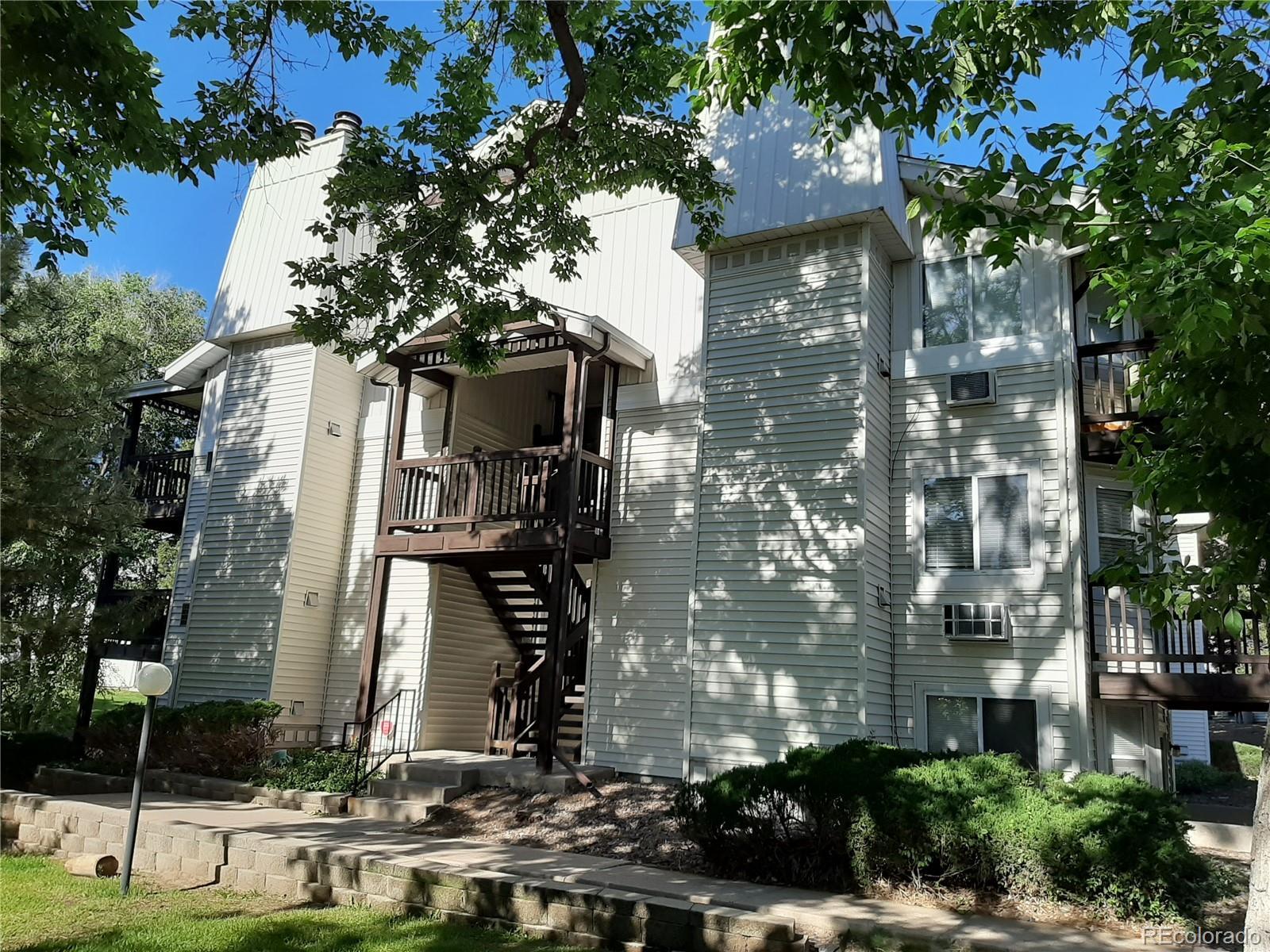 17381 E Mansfield Avenue #721R Property Photo - Aurora, CO real estate listing