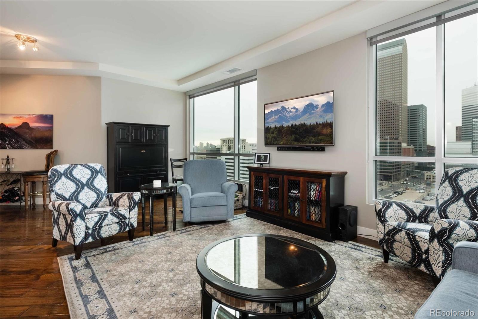 2001 Lincoln Street #1211, Denver, CO 80202 - Denver, CO real estate listing