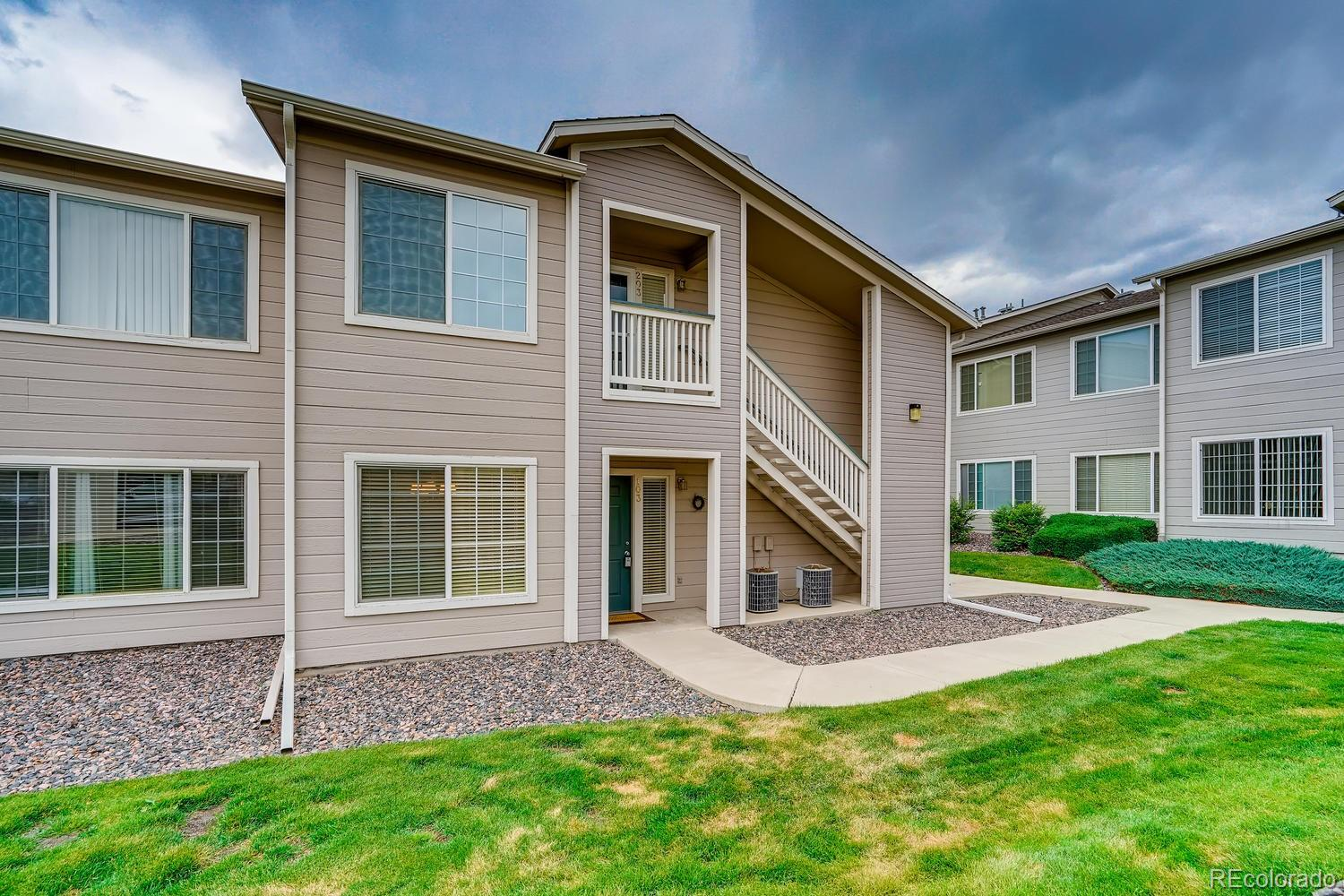 8334 Pebble Creek Way #103 Property Photo - Highlands Ranch, CO real estate listing
