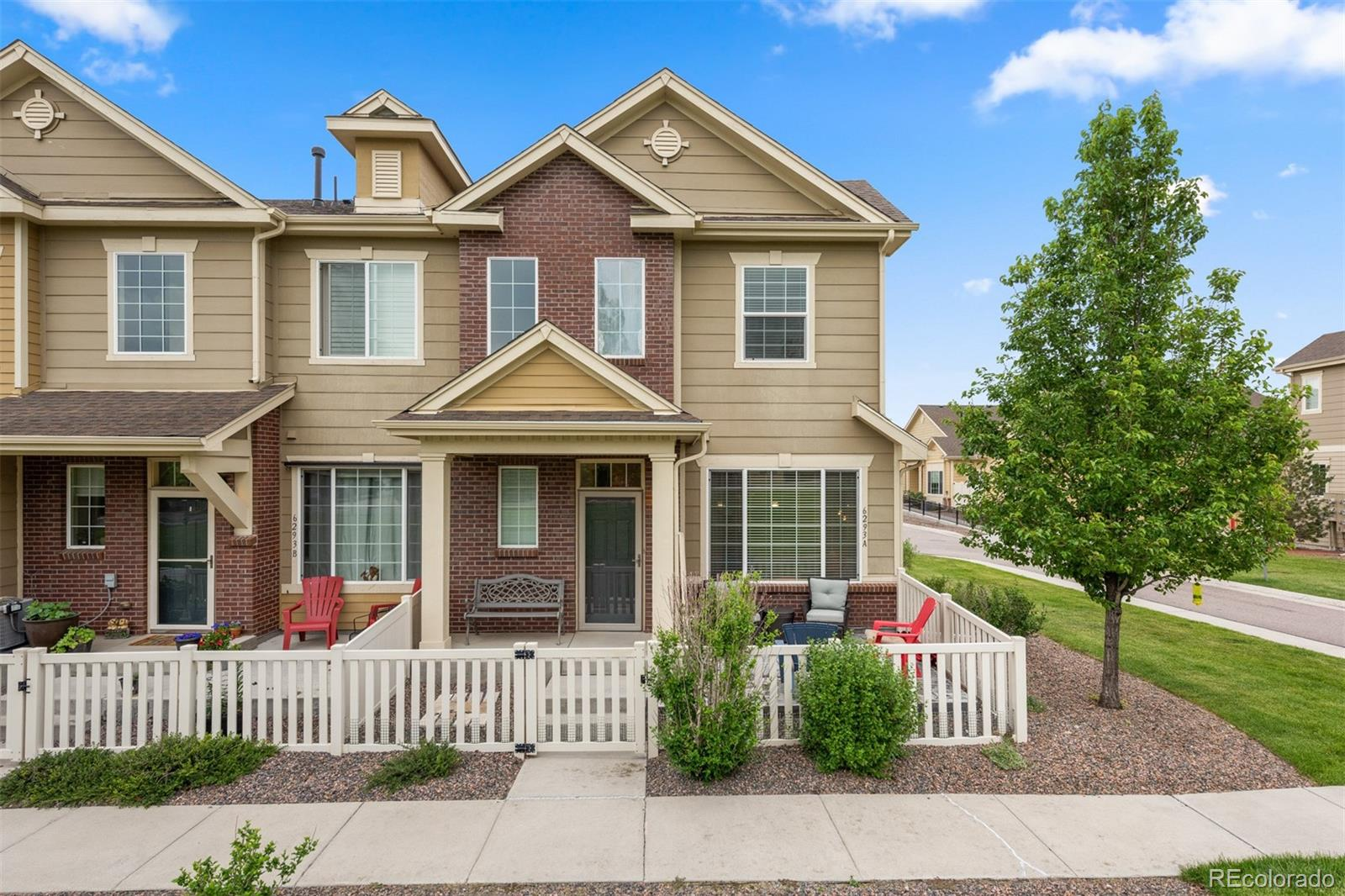 6293 Poppy Court #A Property Photo - Arvada, CO real estate listing