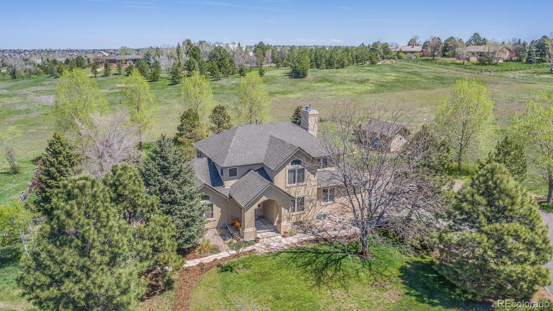18331 E Davies Avenue, Foxfield, CO 80016 - Foxfield, CO real estate listing