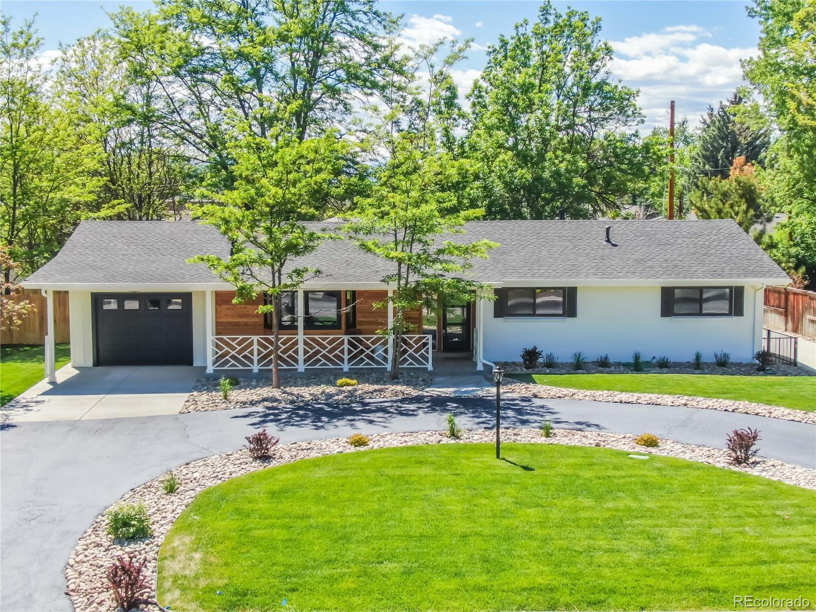 6051 S Clarkson Street, Centennial, CO 80121 - Centennial, CO real estate listing