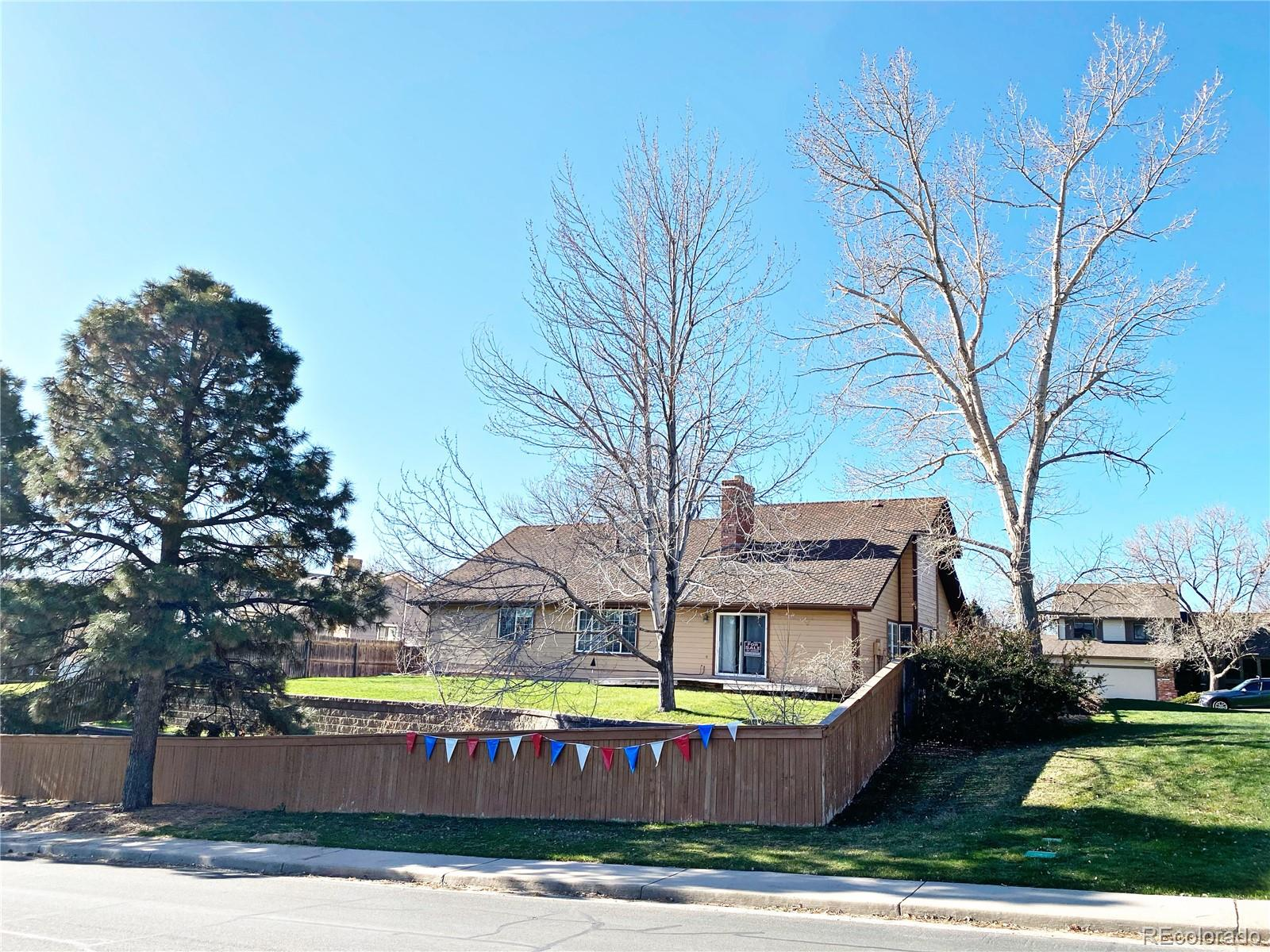 8200 S Locust Way Property Photo - Centennial, CO real estate listing