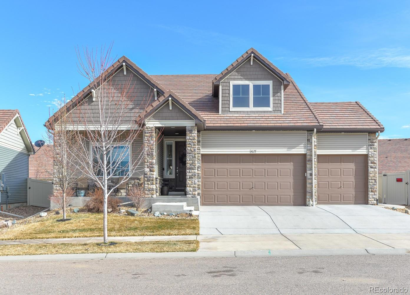 4629 Widwood Way, Johnstown, CO 80534 - Johnstown, CO real estate listing