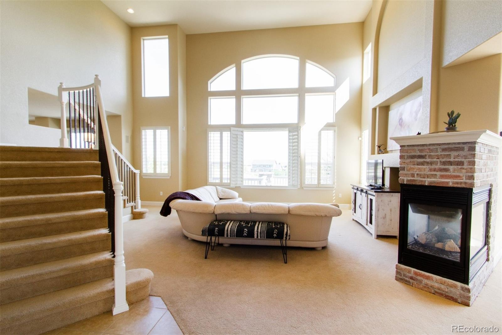 1589 Rosemary Drive Property Photo - Castle Rock, CO real estate listing