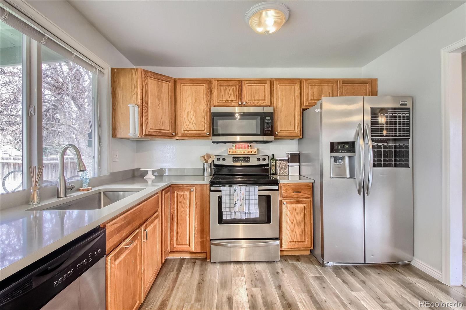 16108 E Bethany Place Property Photo - Aurora, CO real estate listing