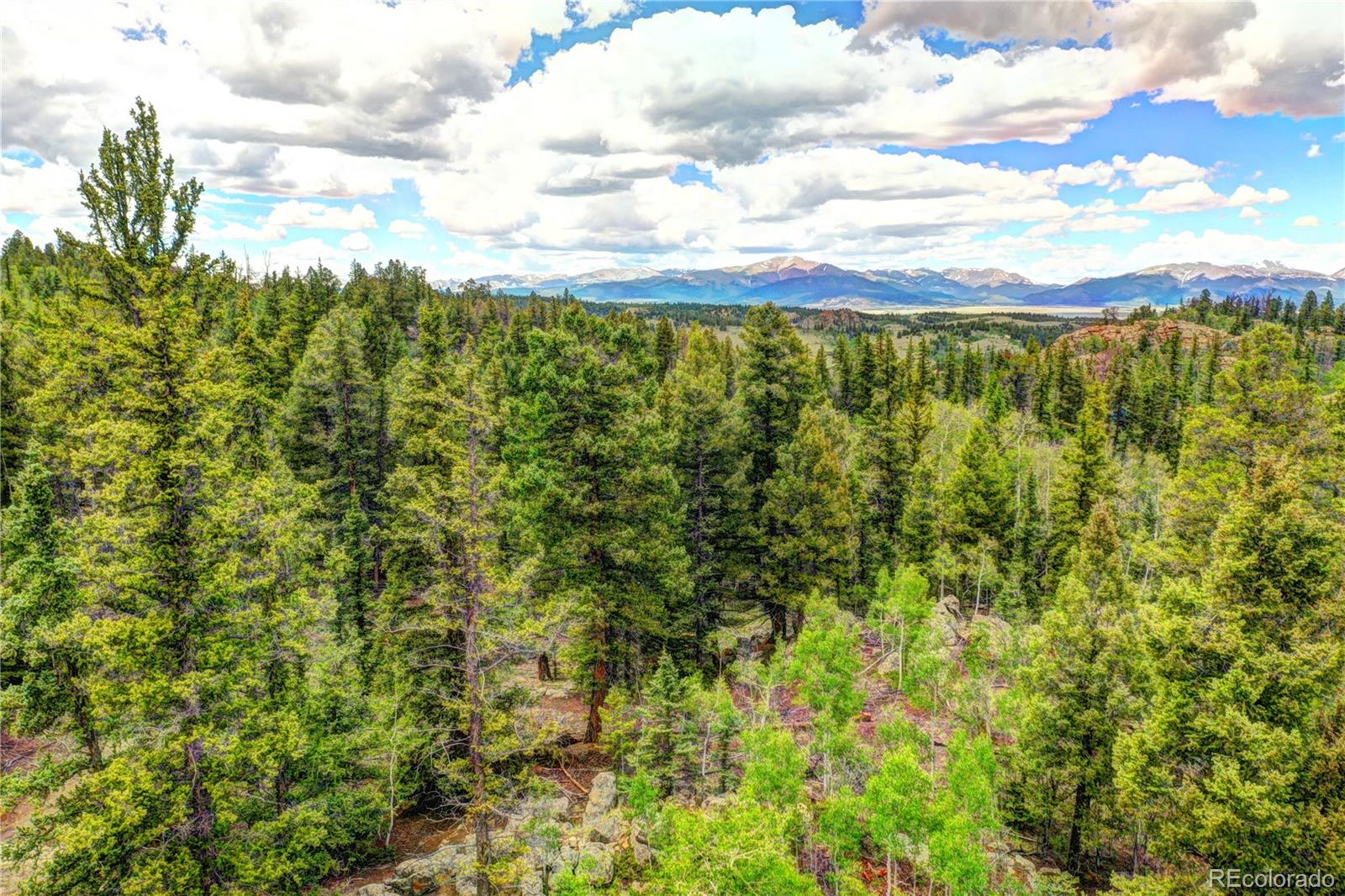 1486 Chief Trail Property Photo - Como, CO real estate listing