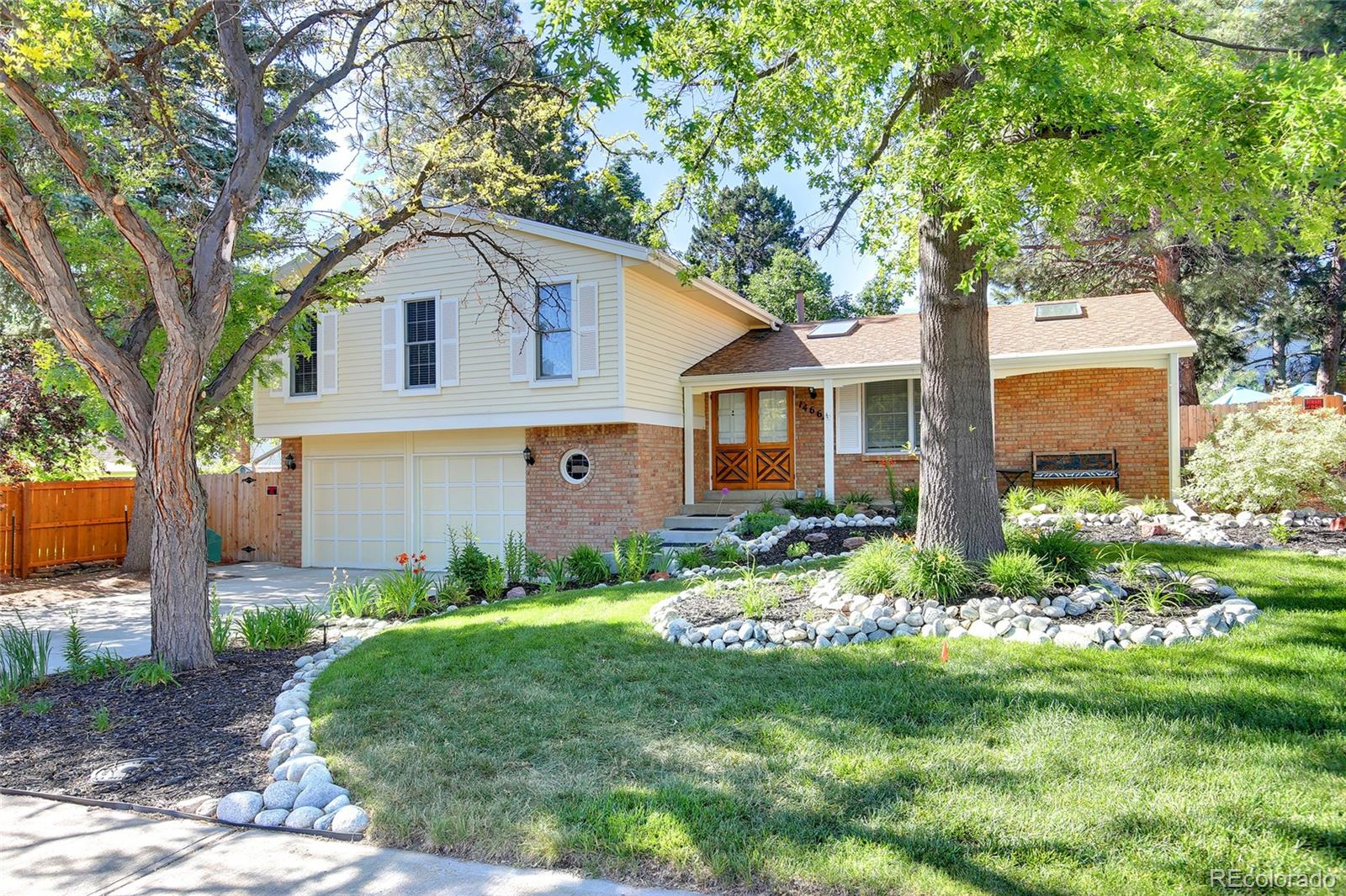 14664 E Harvard Avenue Property Photo - Aurora, CO real estate listing
