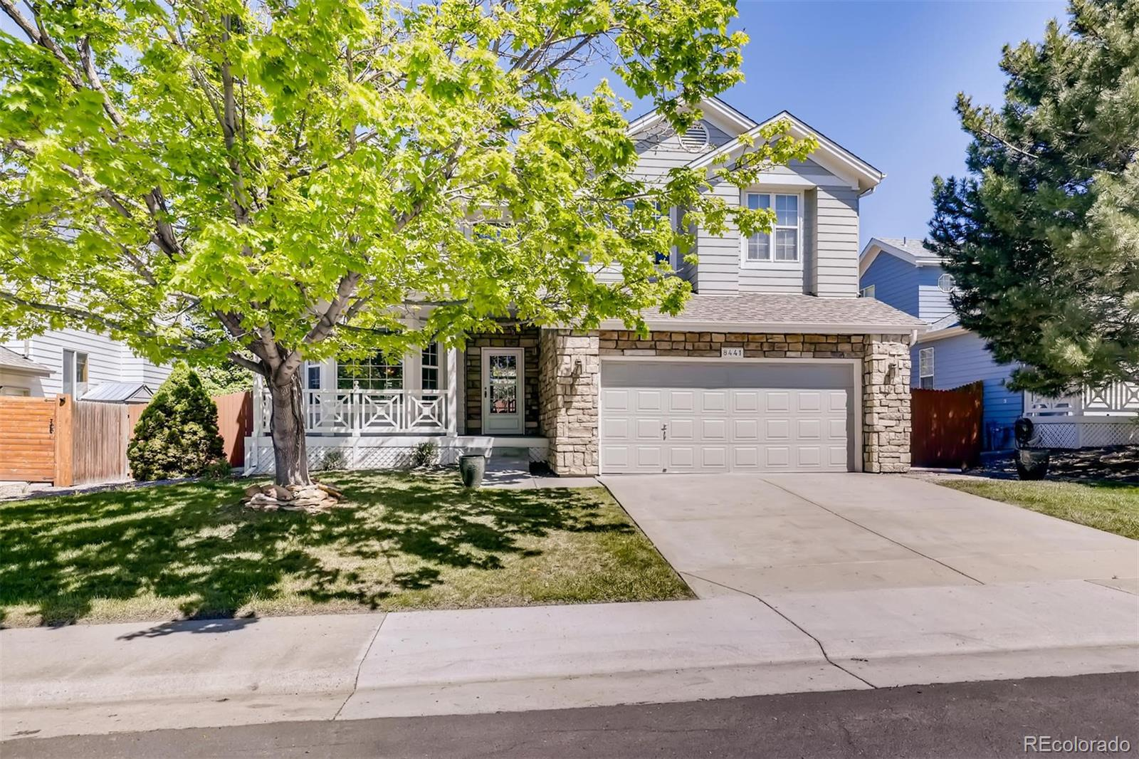 8441 W 95th Drive, Westminster, CO 80021 - Westminster, CO real estate listing