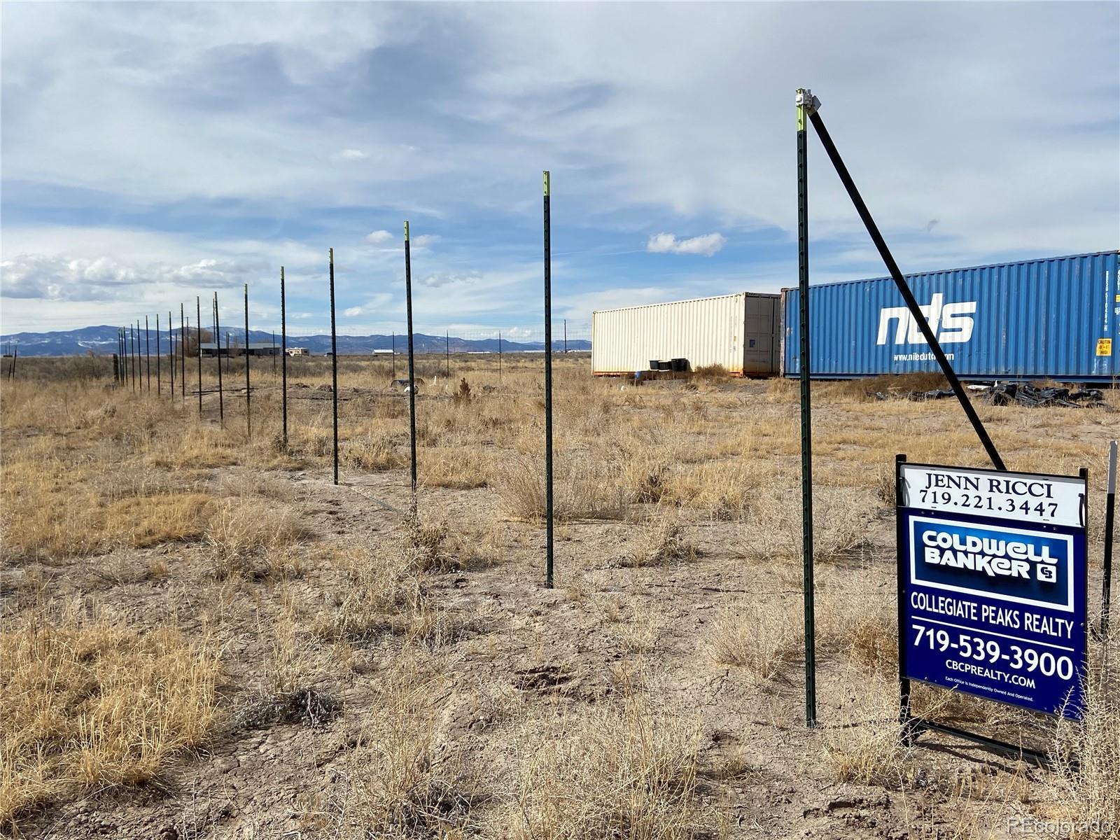 719 E 7th Property Photo - Moffat, CO real estate listing