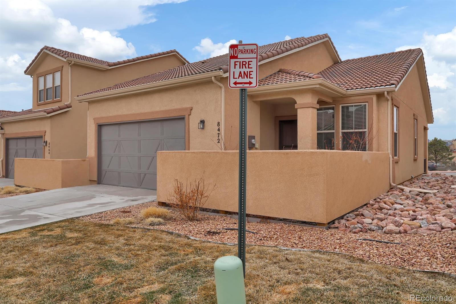 8472 Grand Peak Vista Point Property Photo - Colorado Springs, CO real estate listing