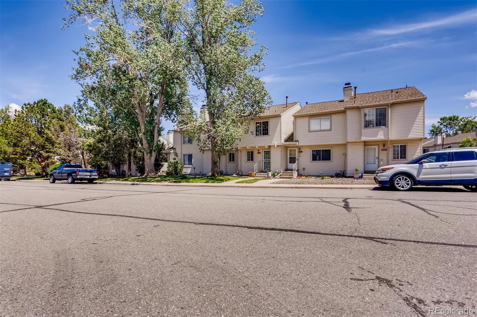4239 S Mobile Circle #C Property Photo - Aurora, CO real estate listing