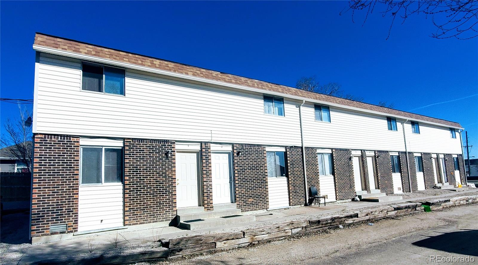 3310 W 66th Avenue Property Photo - Denver, CO real estate listing