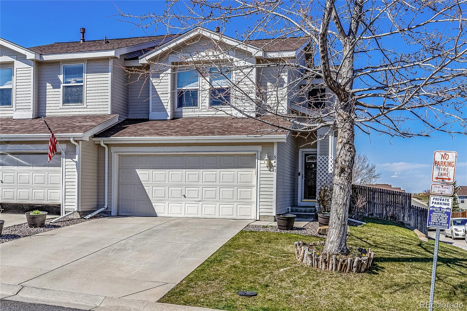 5441 S Picadilly Court, Aurora, CO 80015 - Aurora, CO real estate listing