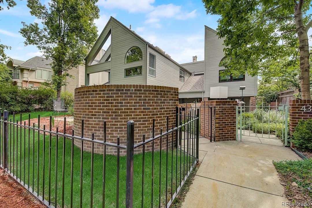 436 Clayton Street Property Photo - Denver, CO real estate listing