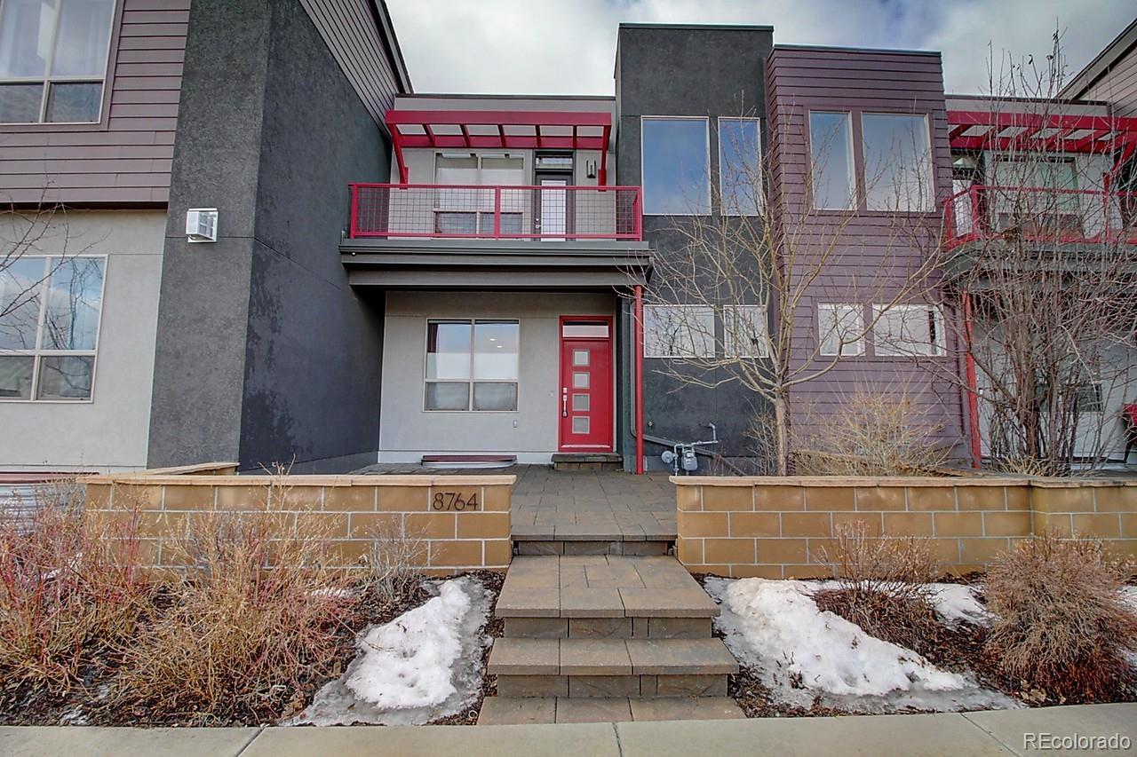 8764 Martin Luther King Boulevard Property Photo - Denver, CO real estate listing
