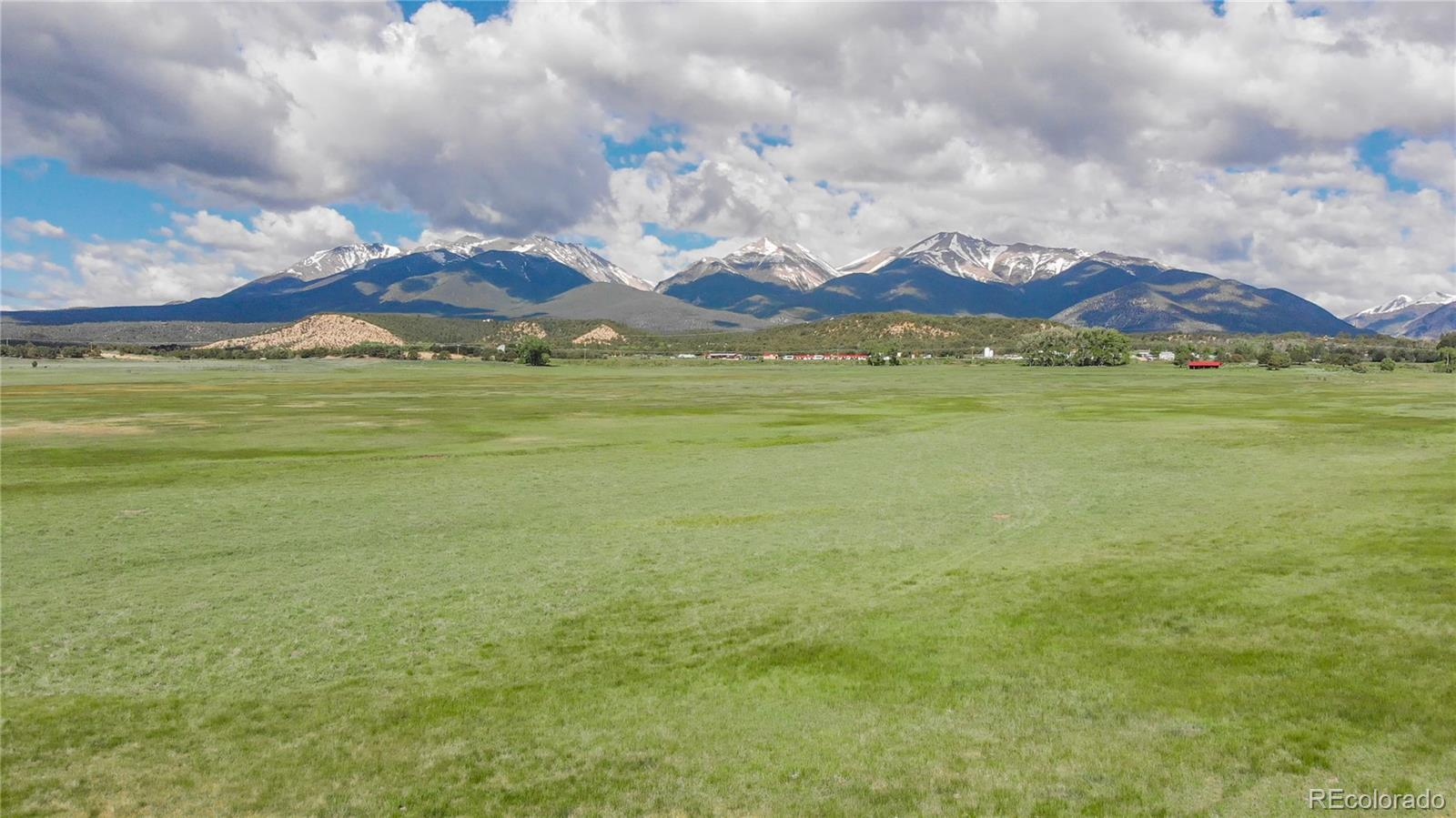 Lot 20 Property Photo - Nathrop, CO real estate listing