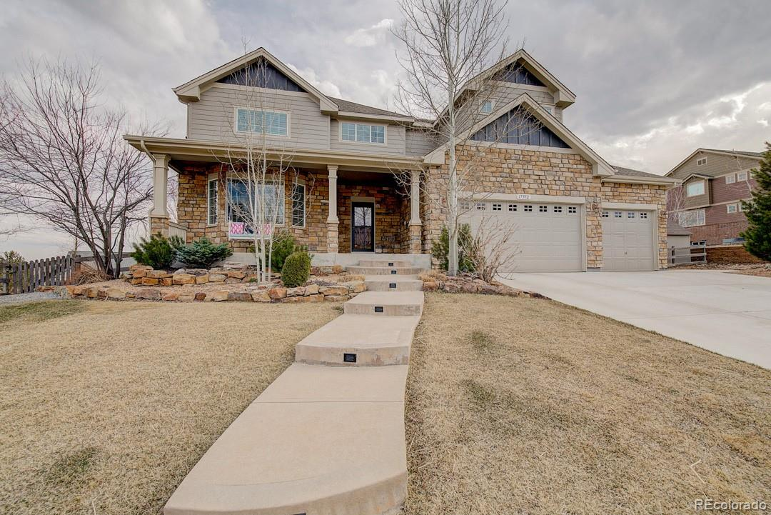 17552 W 77th Drive, Arvada, CO 80007 - Arvada, CO real estate listing