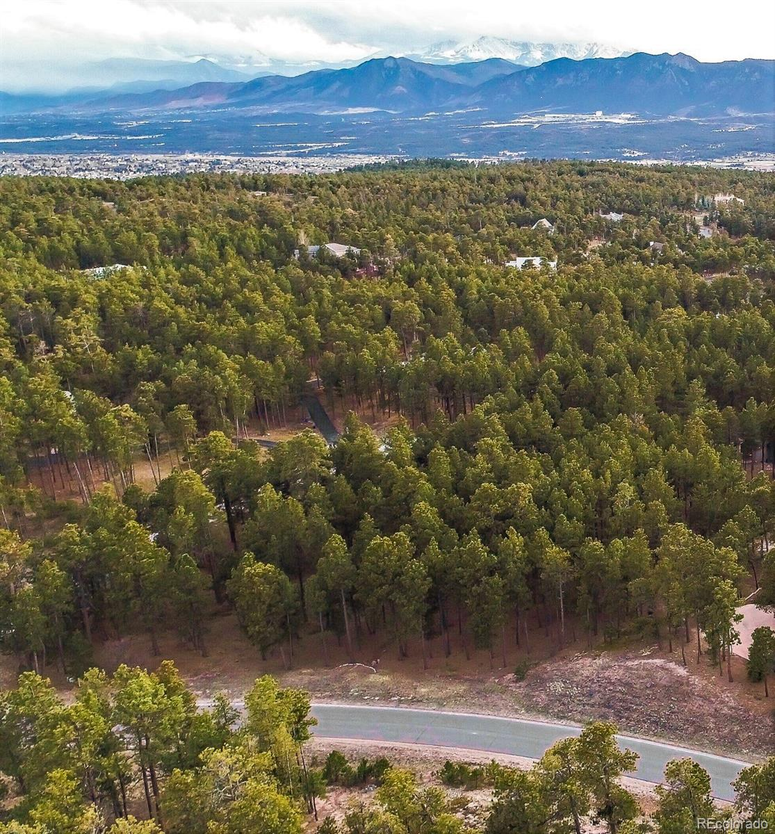 950 Tiner Trail Property Photo - Monument, CO real estate listing