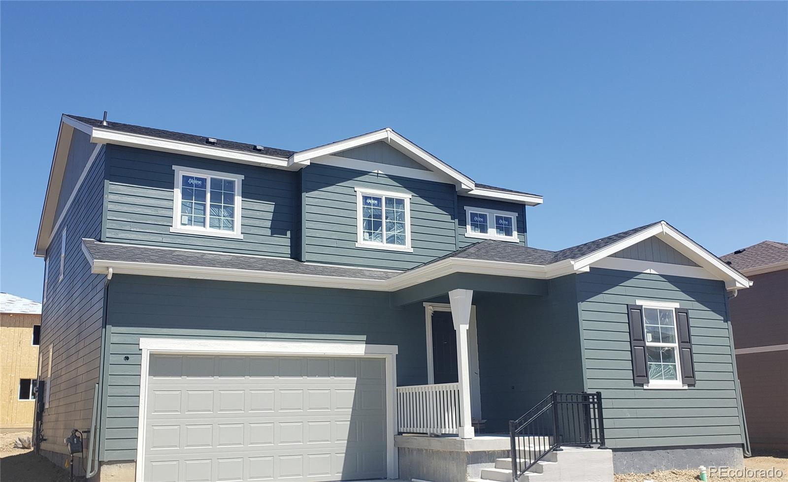 6815 E 118th Place Property Photo - Thornton, CO real estate listing