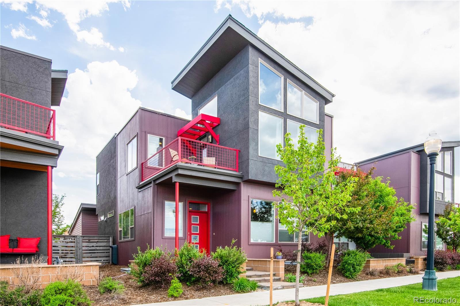 8624 Martin Luther King Boulevard Property Photo - Denver, CO real estate listing