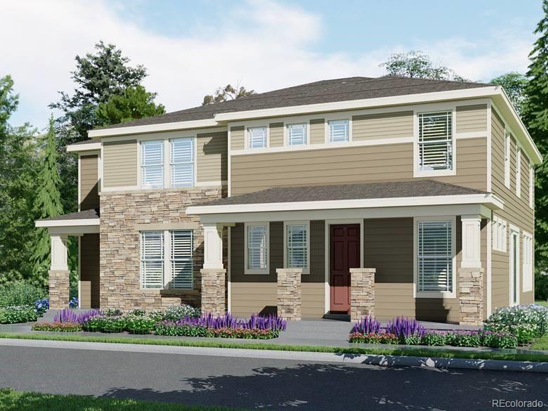 706 Prairie Clover Way Property Photo - Brighton, CO real estate listing
