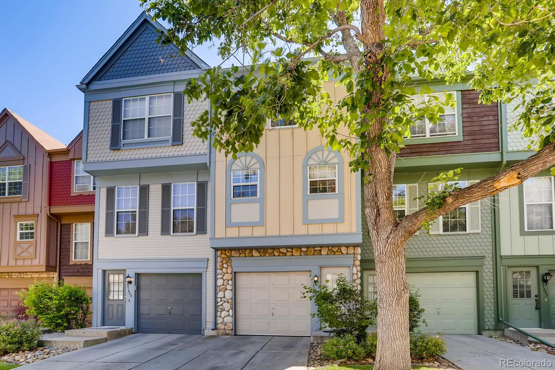 11886 E Kepner Drive Property Photo - Aurora, CO real estate listing