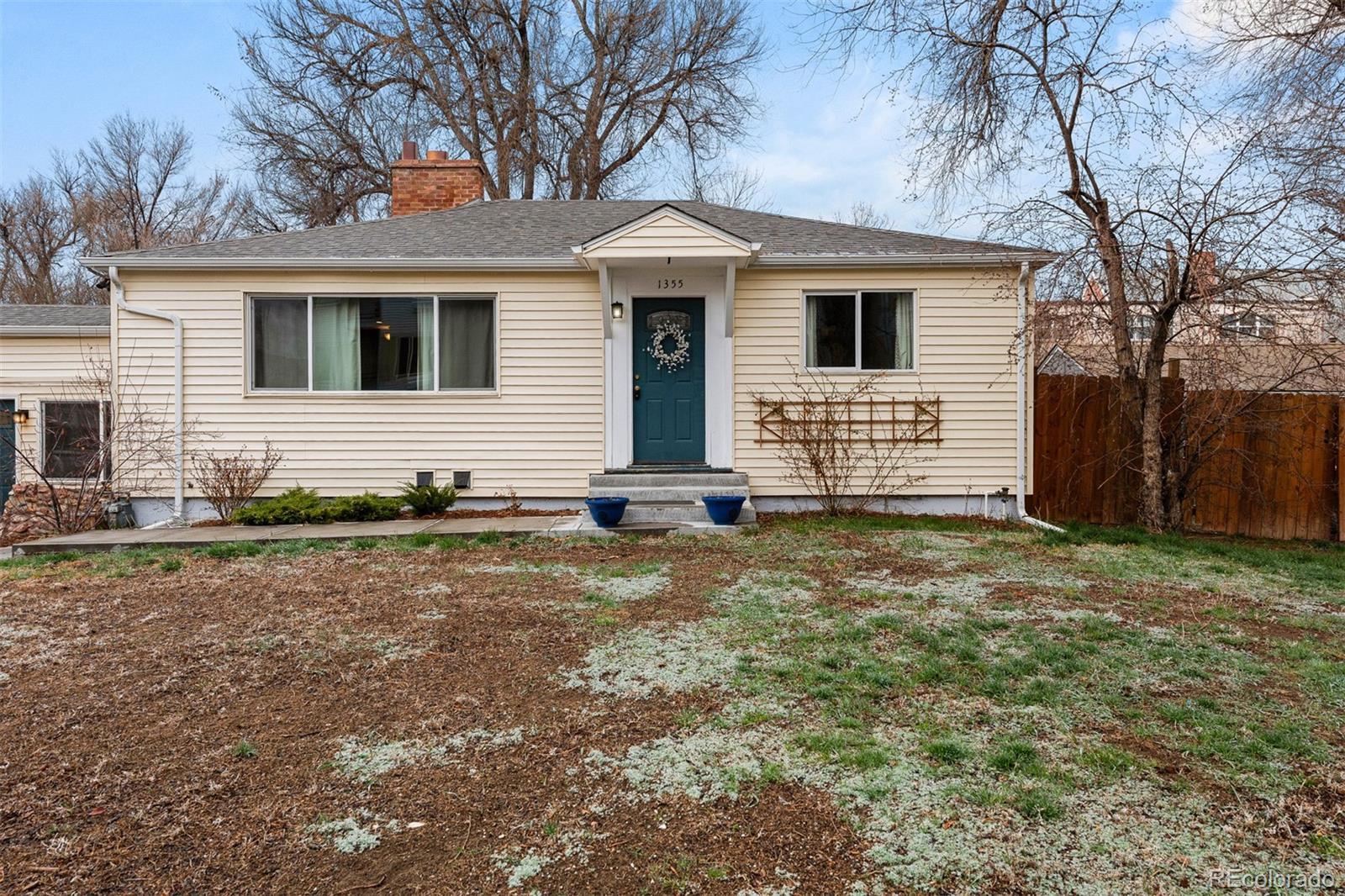 1355 Allison Street Property Photo - Lakewood, CO real estate listing