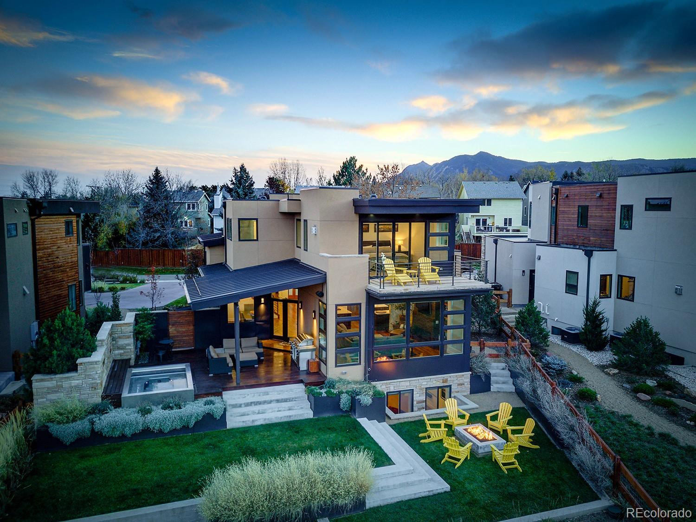 1125 Redwood Avenue Property Photo - Boulder, CO real estate listing