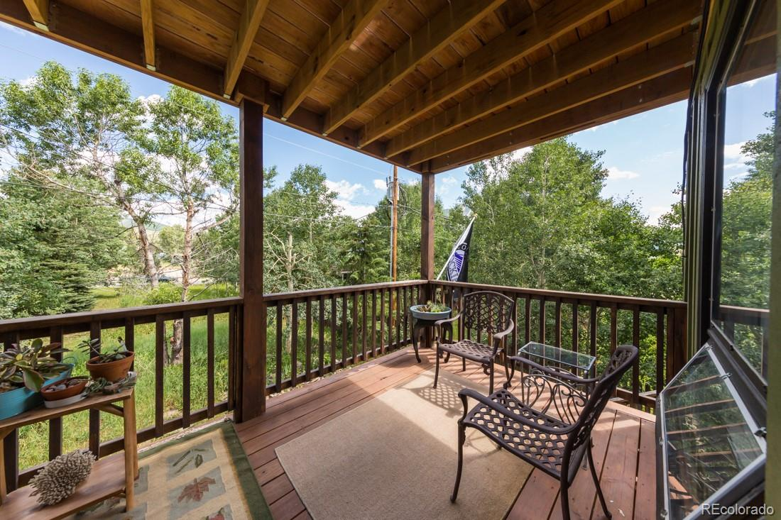 421 Whiterock Avenue #4 Property Photo - Crested Butte, CO real estate listing
