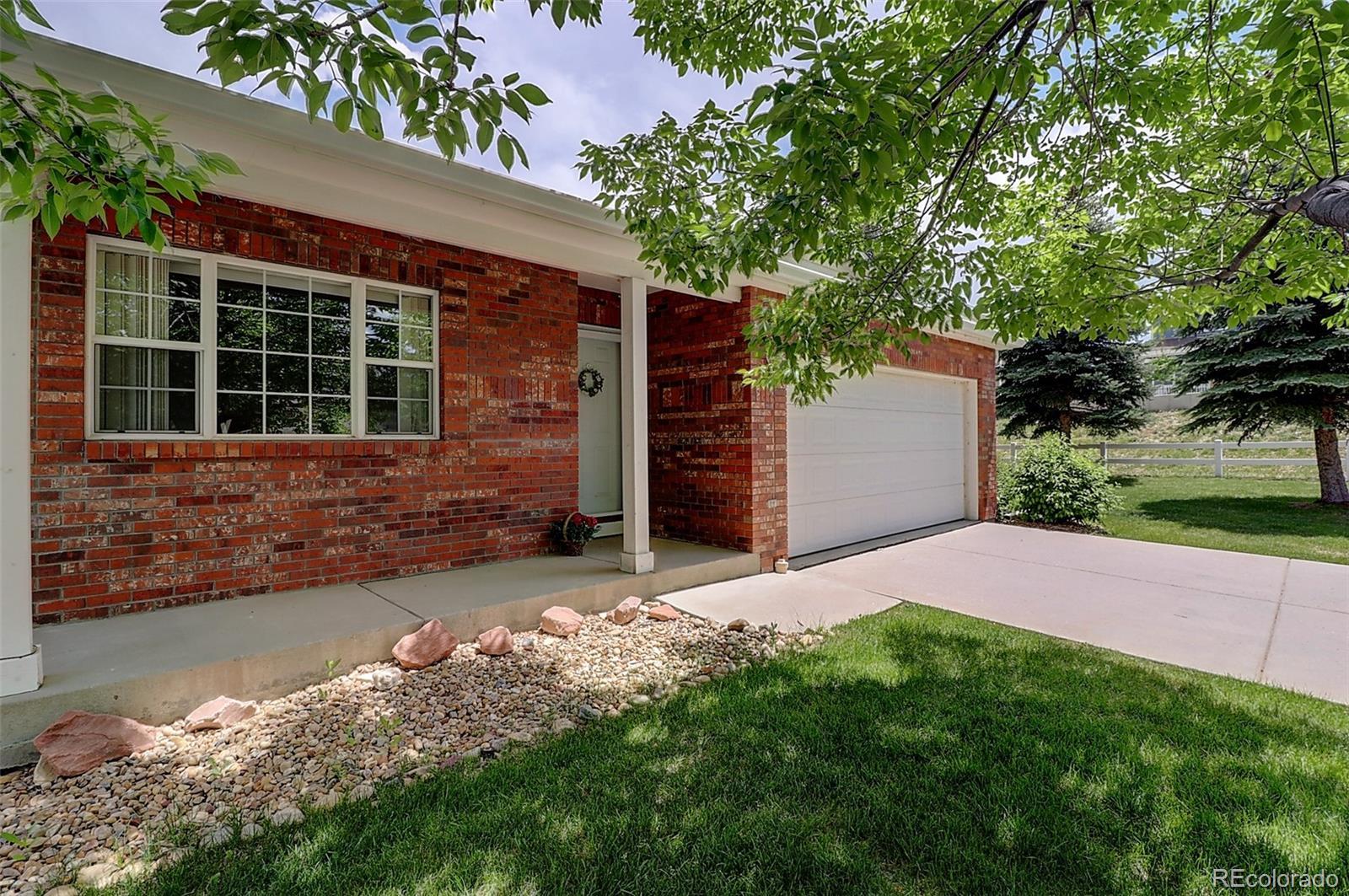 208 Shupe Circle Property Photo - Loveland, CO real estate listing