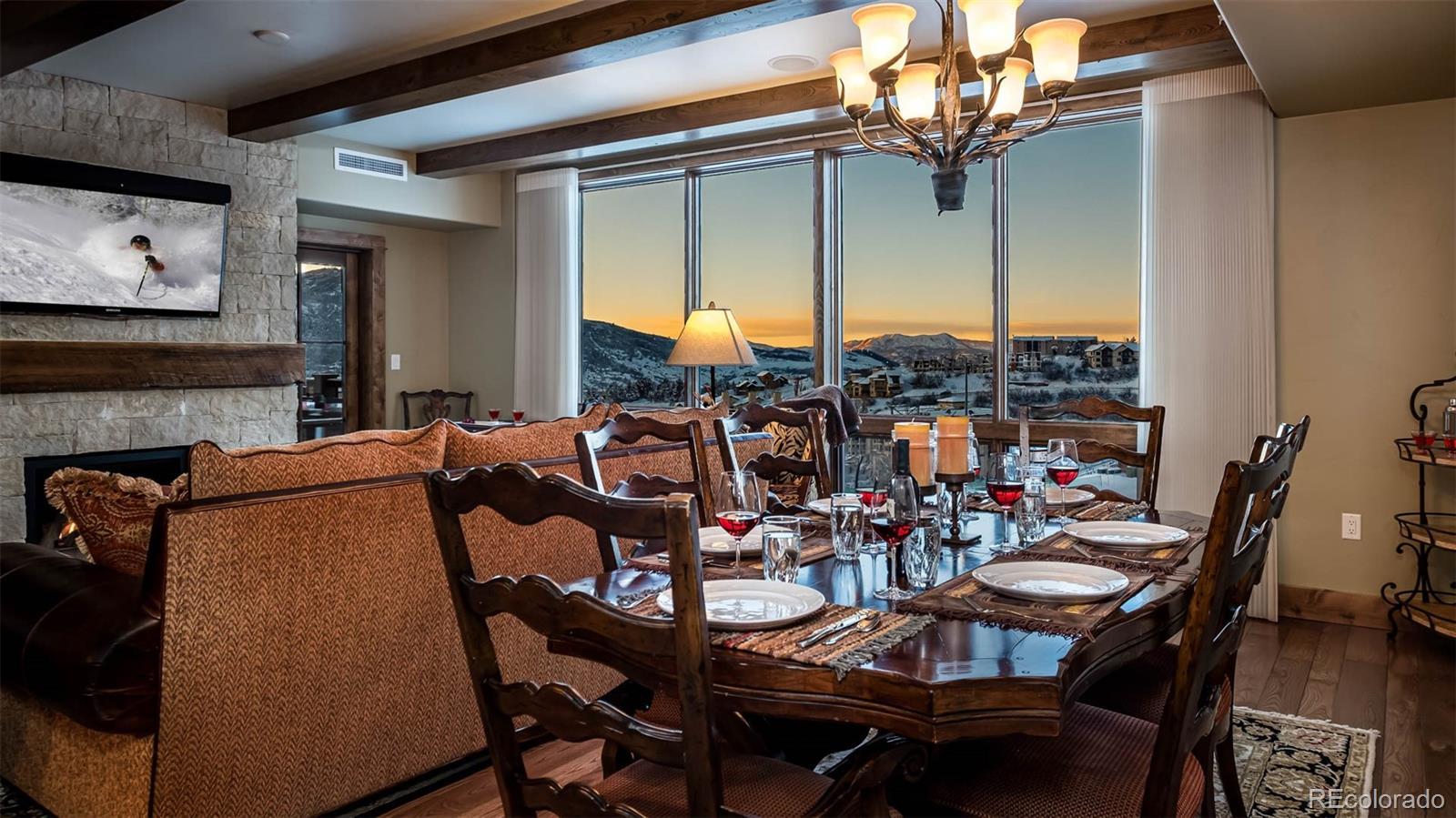 2410 Ski Trail Lane #2405 Property Photo - Steamboat Springs, CO real estate listing