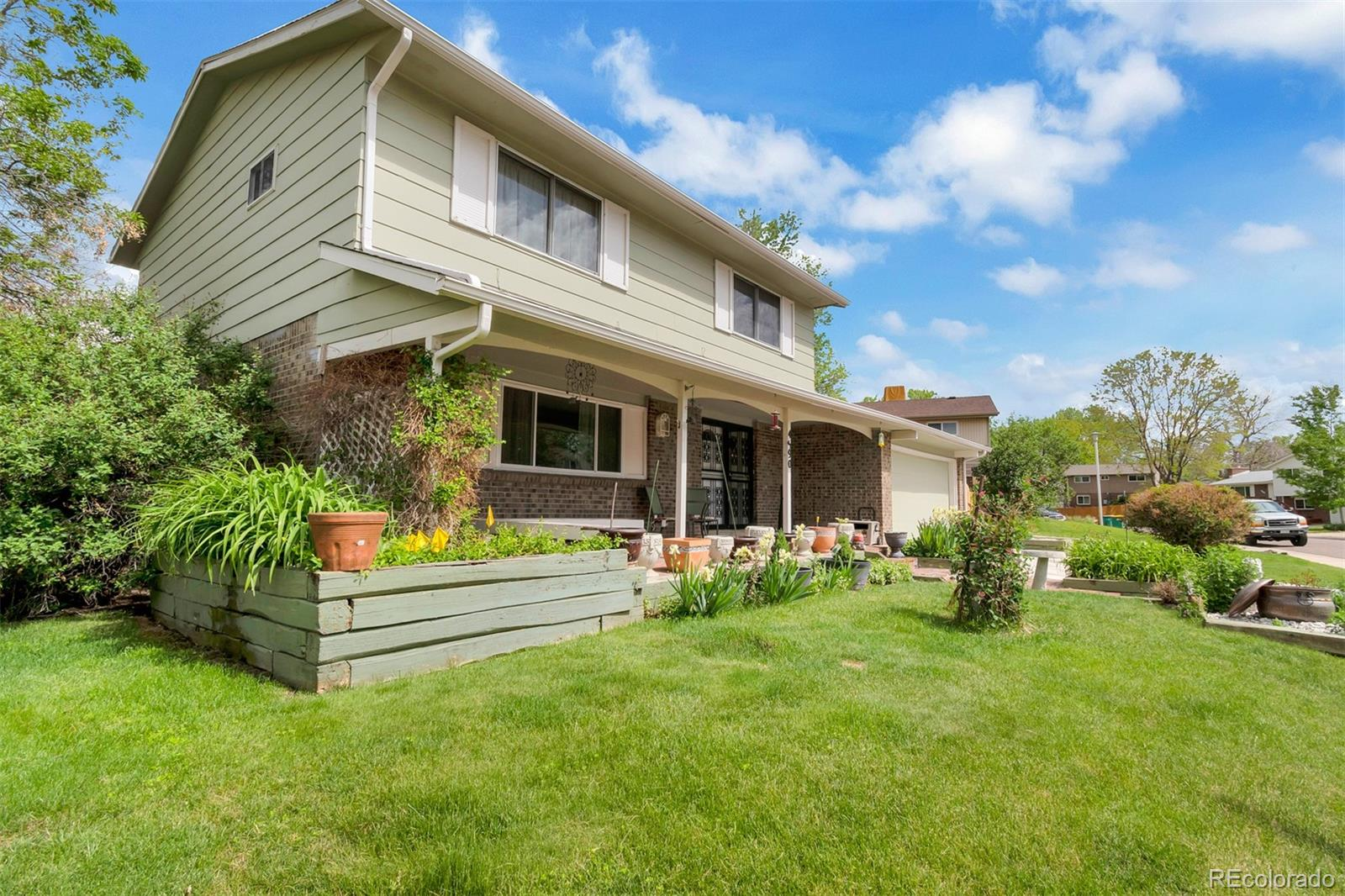 4390 S Cody Way Property Photo - Littleton, CO real estate listing