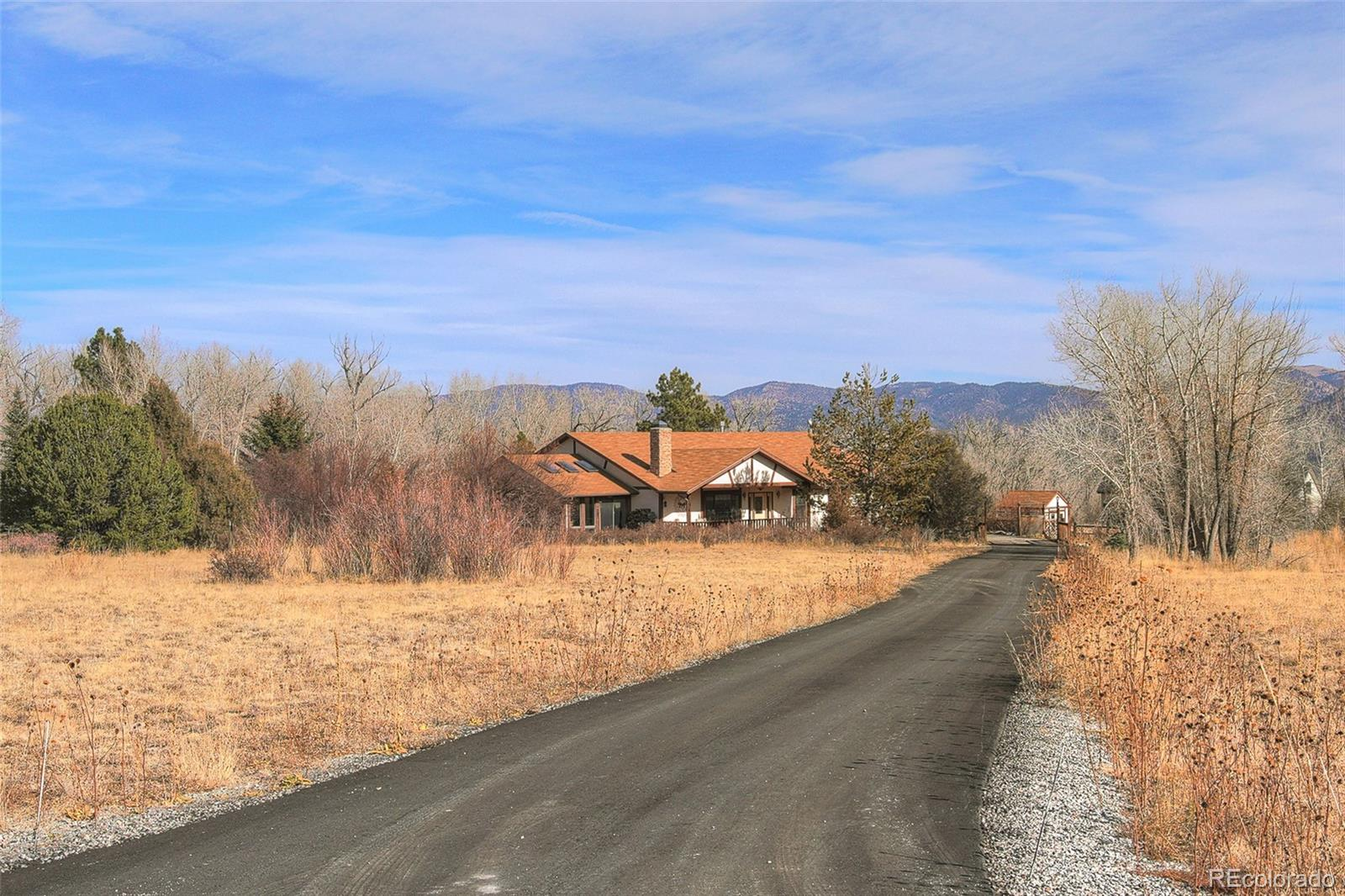 13033 County Road 261d, Nathrop, CO 81236 - Nathrop, CO real estate listing