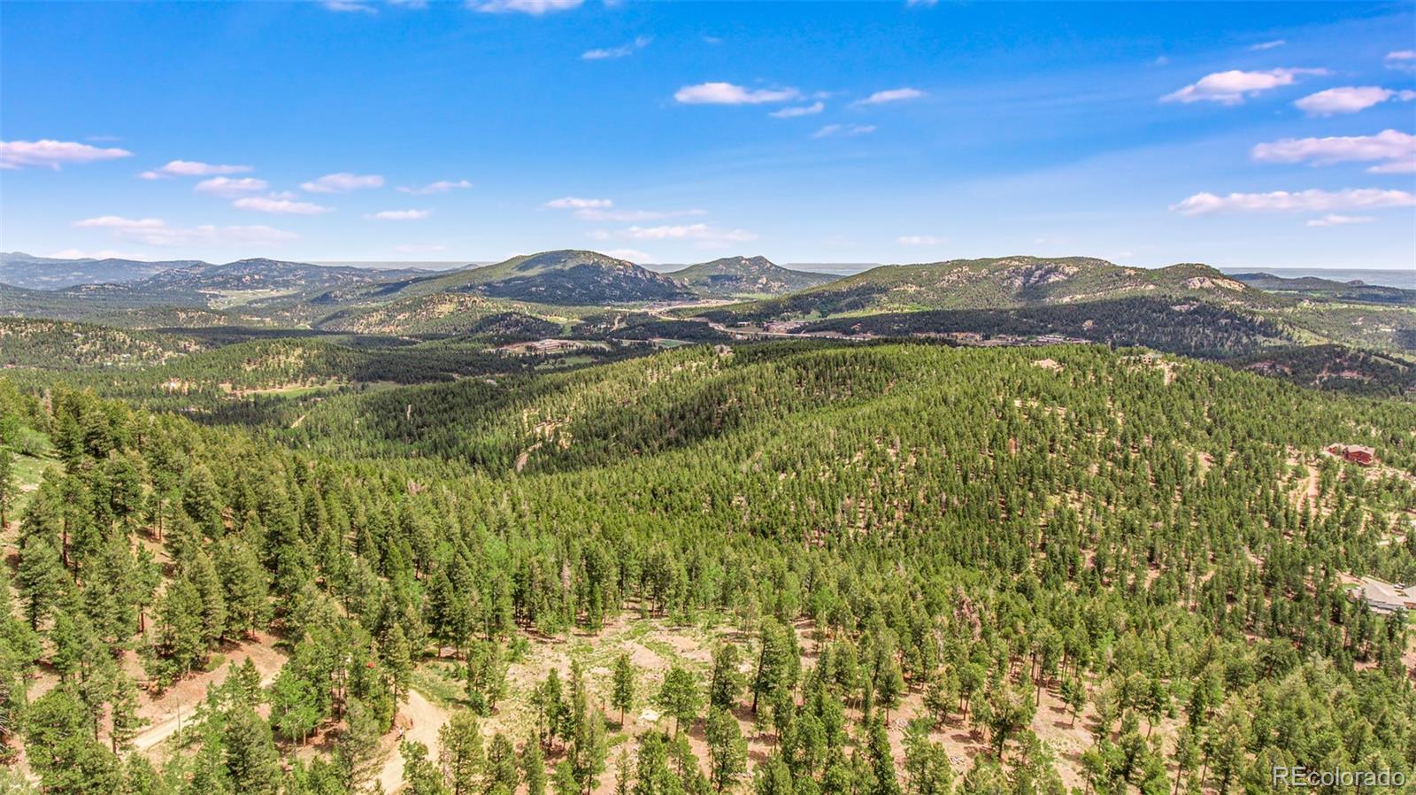 Conifer Mountain Real Estate Listings Main Image