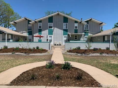 1540 S Ames Street, Lakewood, CO 80232 - Lakewood, CO real estate listing