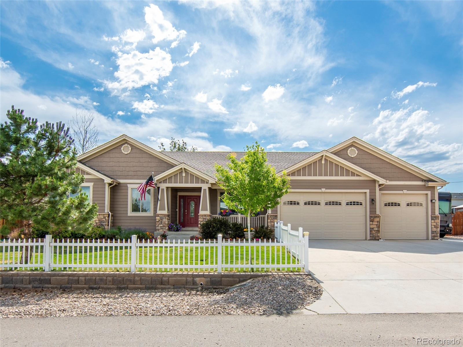 8663 S Wadsworth Court Property Photo - Littleton, CO real estate listing