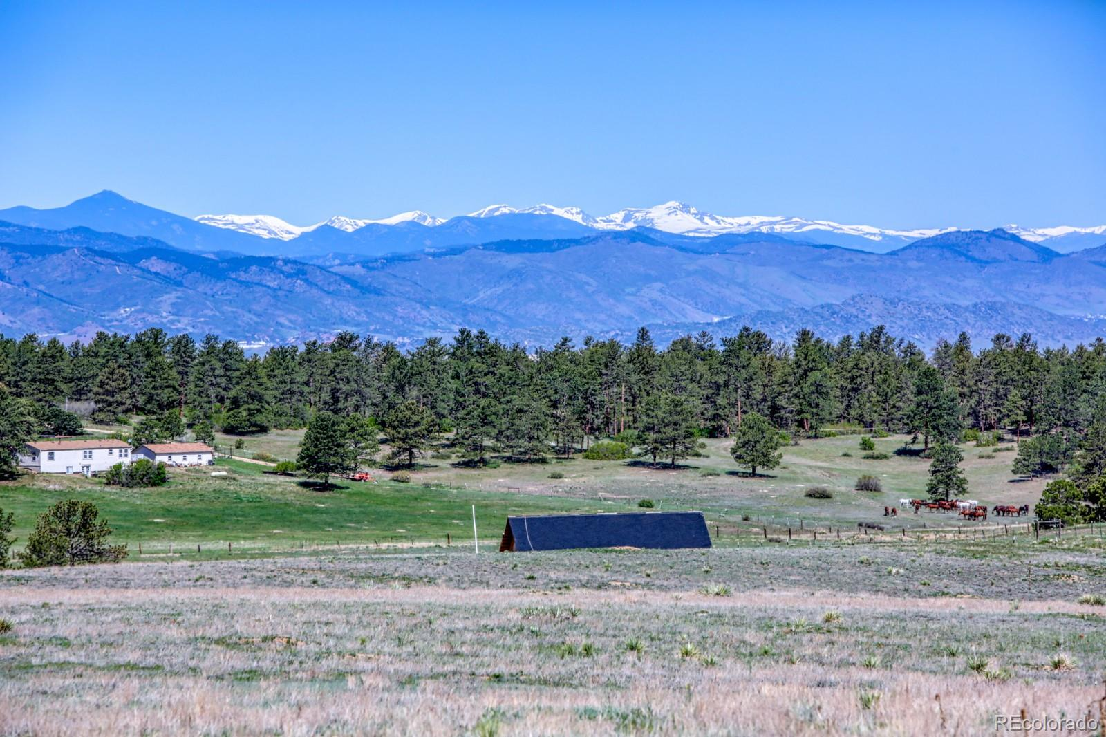 Waverton Ranch Property Photo - Castle Rock, CO real estate listing